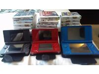 Ds bundle plus games