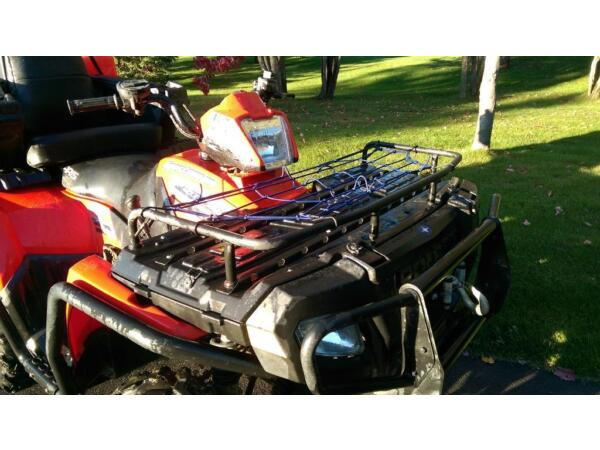 Used 2006 Polaris Sportsman