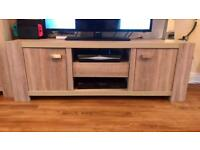 Next Corsica Furniture - TV Unit, Corner Shelving Unit, Shelving Unit with Cupboards, Console Table