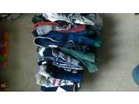 Boys clothes 7-8 yrs