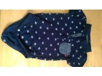 Polo shirt/vest 12-18 months