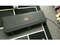 SKB Hardcase for Guitar