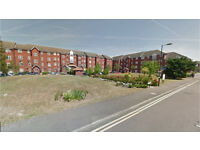 Woolwich SE18. Newly Redecorated Large 1 Bed Furnished/Unfurnished Flat in Riverside Development