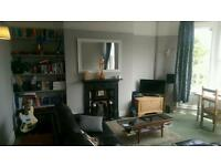 Two double rooms to rent in stylish Pontcanna flat!