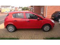 Vauxhaull Corsa 1.0 Life 5 door 2009 (59)