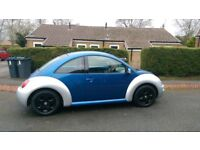 One of a kind Beetle for sale