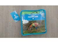 Brand new Parachute game - £1
