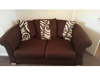 2 and 3 seater sofa/ sofa bed for sale