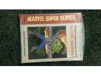 Gamers Handbook of the Marvel Universe 1989