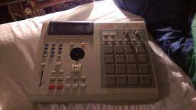 Akai professional 2000 MPC XL