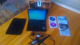 Samsung NC20 notebook in mint condition 1.3GHz, 160 HDD, 1Gb RAM
