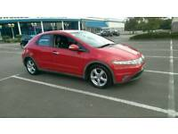 Honda Civic 1.8 Petrol ,New MOT