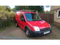Ford transit connect T220,