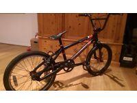 HARO HA709 RACE PRO BMX