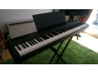 Yamaha Digital Piano P105 (Portable)