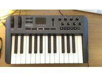 Basic home studio equipment