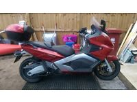 Gilera GP 800 for sale