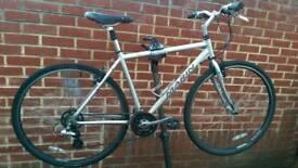 "Marim Town/City Hybrid Bike 28""Wheels Aluminum"