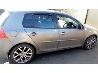 Volkswagen Golf GT TDI LEATHER