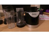 Nutri ~Ninja blender BL200