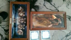 Franklin mint pictures