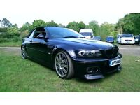 BMW M3 3.2 2dr Manual , Red Leather