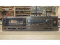 Vintage JVC AX-33 Stereo Integrated Amplifier. 2 x 80W RMS