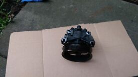 FORD TRANSIT CONNECT POWER STEERING PUMP