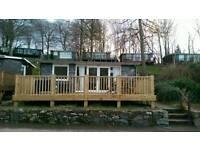 Holiday cabin Caernarfon, Snowdonia