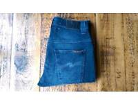 1 pair of Nudie Jeans 32 x 32