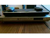 Blu ray player