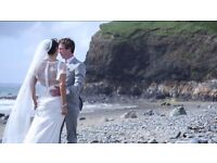 Pure Wedding Production. Welsh Wedding Videographers
