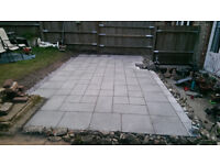 Best quality paving service for any property in Beckton, London