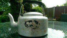 AGA kettle