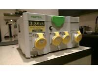 Festool 110v transformer