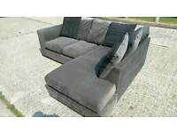 Ikea Corner Sofa 10 months old Excellent condition
