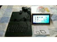 """7"""" android tablet 4gb 4.2.2 wifi hdmi"""