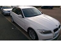 BMW 318i SE- Very low mileage and well maintained car with Full service history