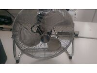 Challenge Power Fan 18""