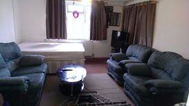 Furnished 1 bedroom flat to let