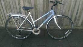 Vintage Bicycle Raleigh