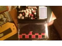 FREE Small Travel Game Set