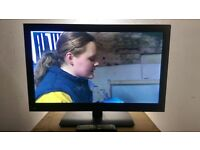 32 inch led tv with Freeview