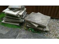 19 75x60 paving slabs