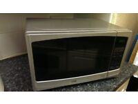 Logic Microwave L20MS14
