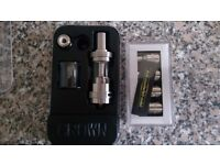 Uwell crown sub ohm vape tank + pack of 0.25 coils