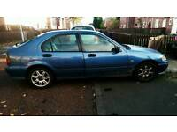 Rover 400 automatic