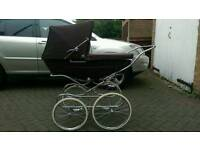 Silver cross Kensington pushchair