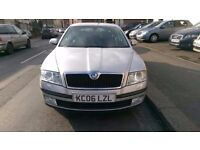 Skoda Octavia 2.0 AUTOMATIC FSI Elegance 5dr 1 OWNER FROM NEW.