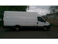 2009 IVECO DAILY 35S14 2.3 LWB (3950) X HR **BIG VOLUME VAN**LONG MOT**FORD MERCEDES CITROEN